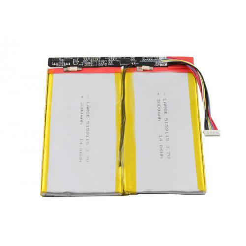 平板电脑电池