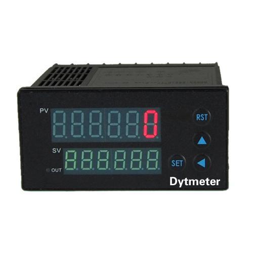 带通讯八位数字频率表 约图-Dytmeter