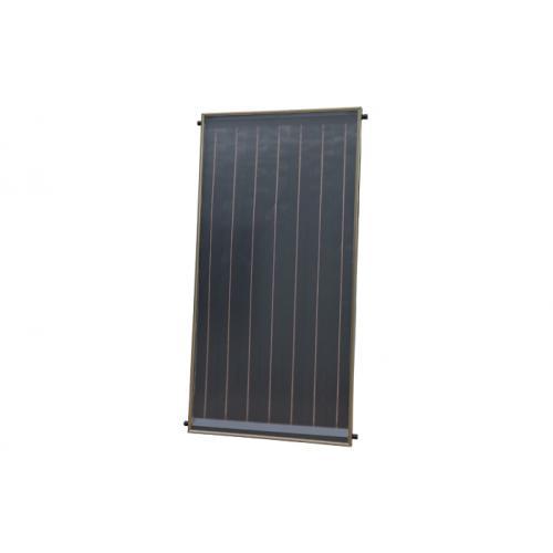 平板太阳能集热器