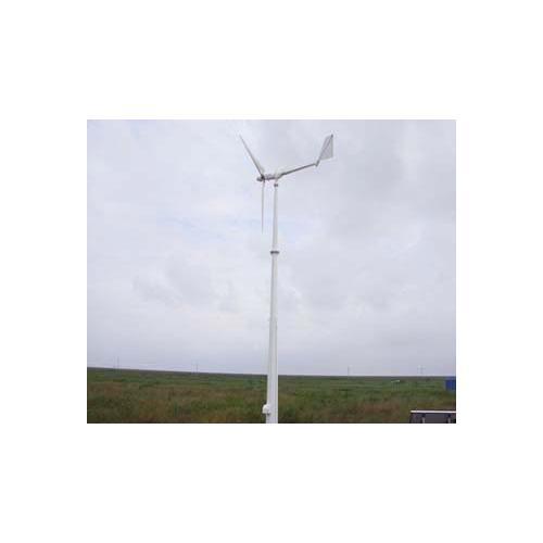 偏航式风力发电机
