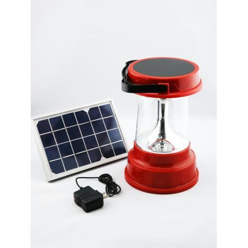 分体式太阳能野营灯