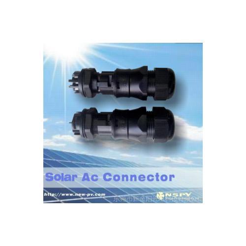AC/3芯5芯连接器