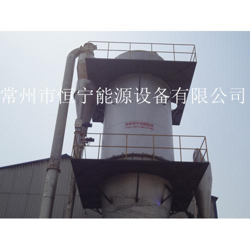 400kw稻壳气化发电