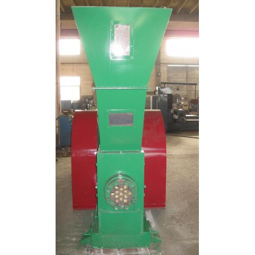 生物燃料压块机