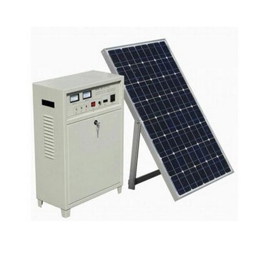 离网太阳能家用发电系统