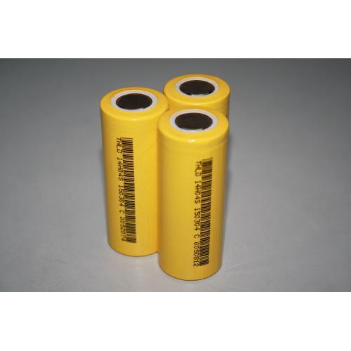 磷酸铁锂3000mAh锂电池