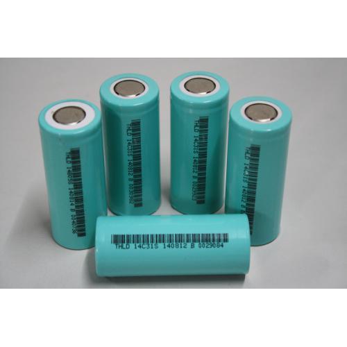 磷酸铁锂3300mAh锂电池