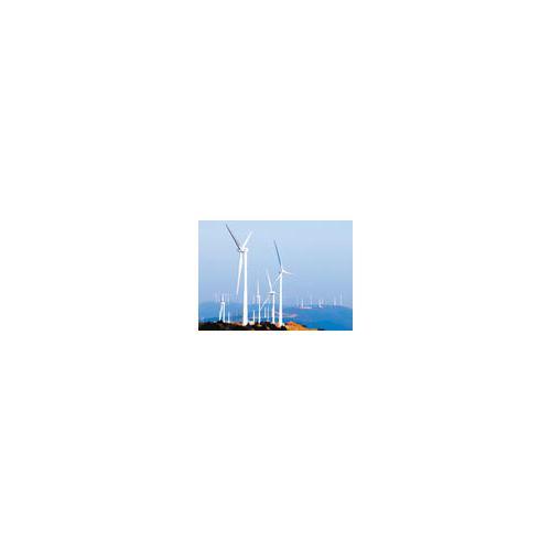 風力發電廠的維護管理工具