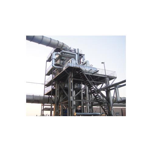 锰铁/铬铁合金矿热炉余热锅炉