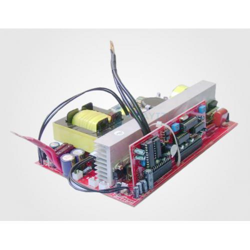 3KW辦公家用型高頻純正弦波逆變器