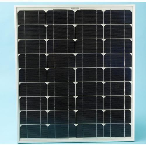 50W太阳能高效光伏发电板