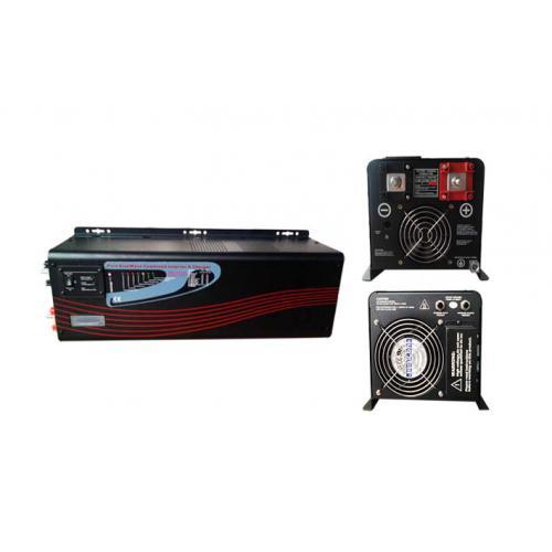 5KW多功能工頻純正弦波逆變器帶空調家電