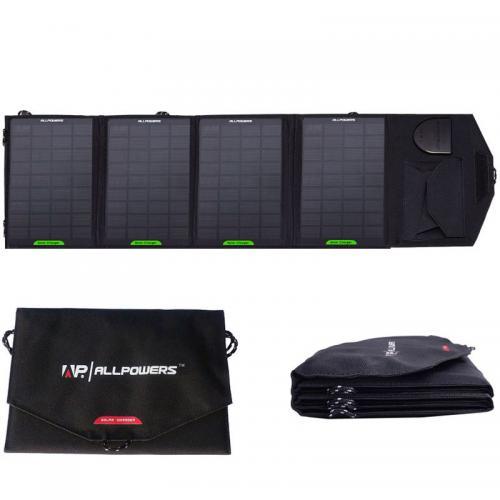 太阳能充电器笔记本移动电源
