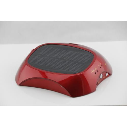 太阳能空气净化器