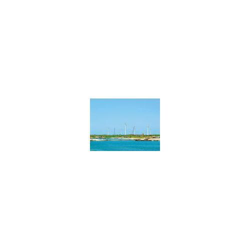 海上风电场运行与维护管理