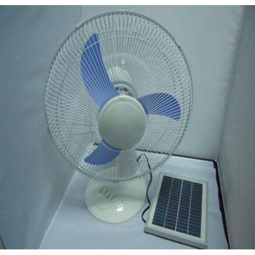 太阳能家用风扇