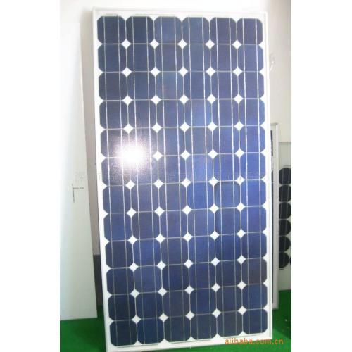 300W太阳能单晶太阳能电池板