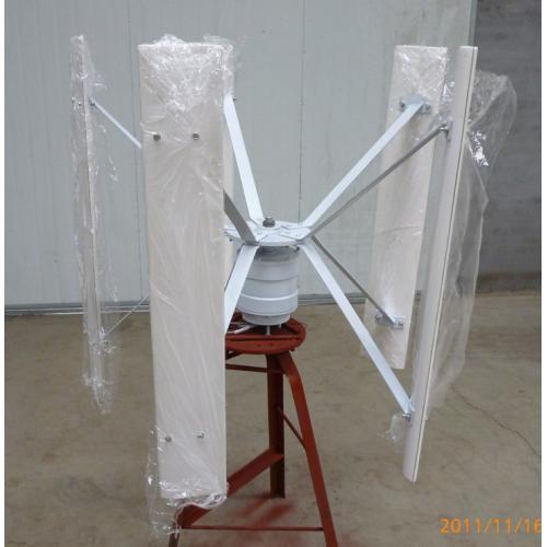 300W150转垂直轴风力发电机