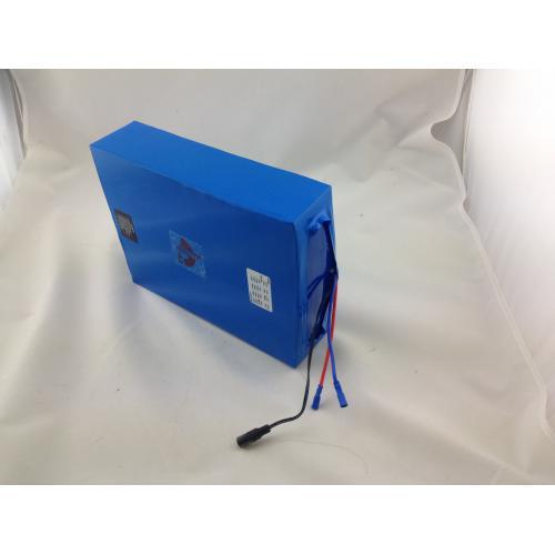 60V锂电池