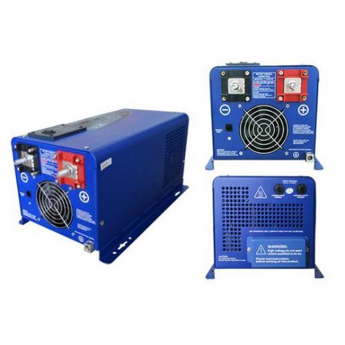 4KVA/24V工頻逆變器帶穩壓功能