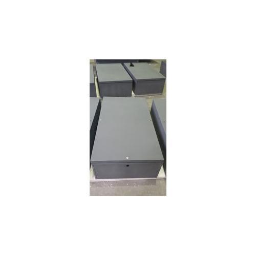 太阳能路灯蓄电池箱