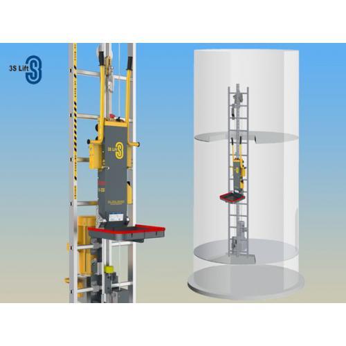 3slift风能设备免爬器