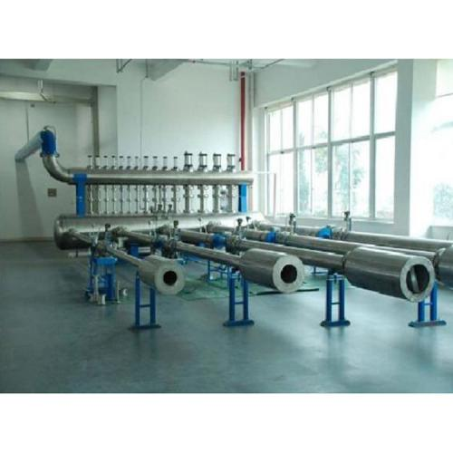 音速喷嘴气体流量标准装置