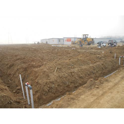 PVC灌溉管道