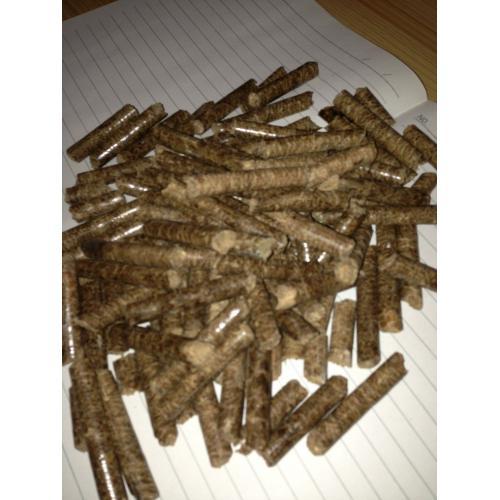 木屑生物顆粒