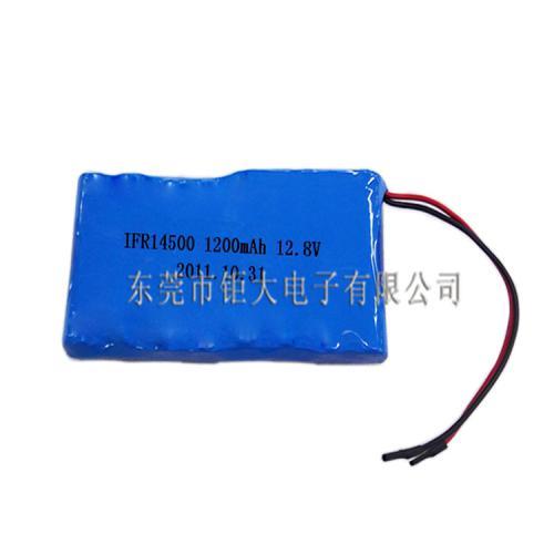 26650锂离子电池