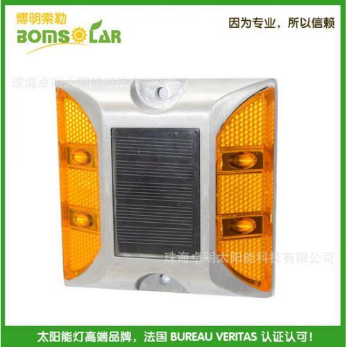 太阳能LED道钉灯