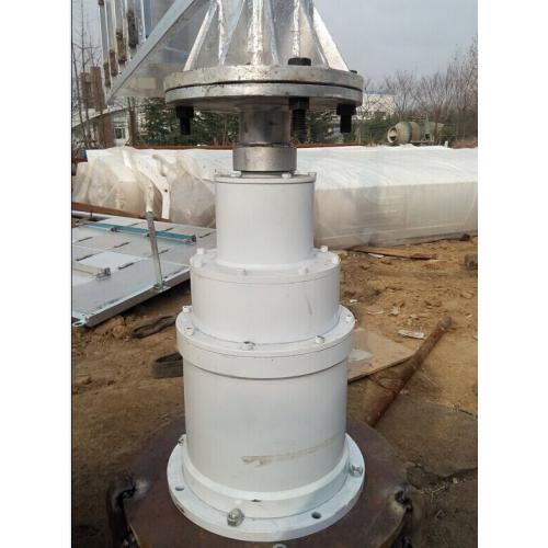 3kw垂直轴风力发电机