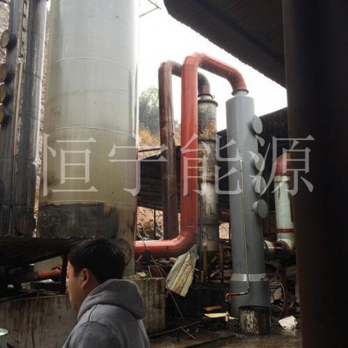 炭窑烟气净化设备 废气处理装置