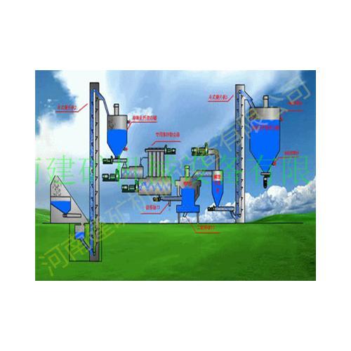 脱硫氢氧化钙设备