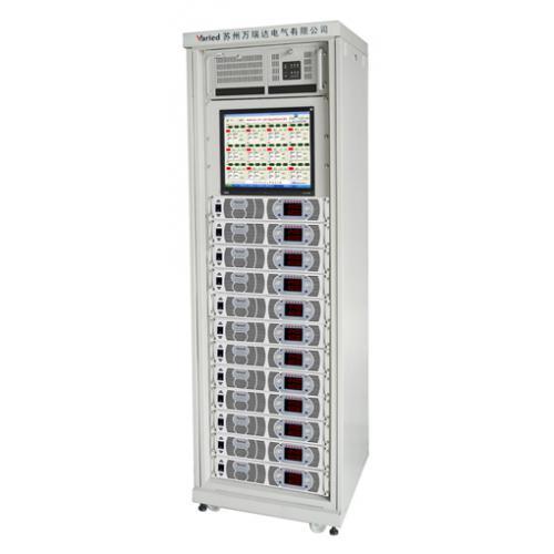 光伏电池组件综合测试系统