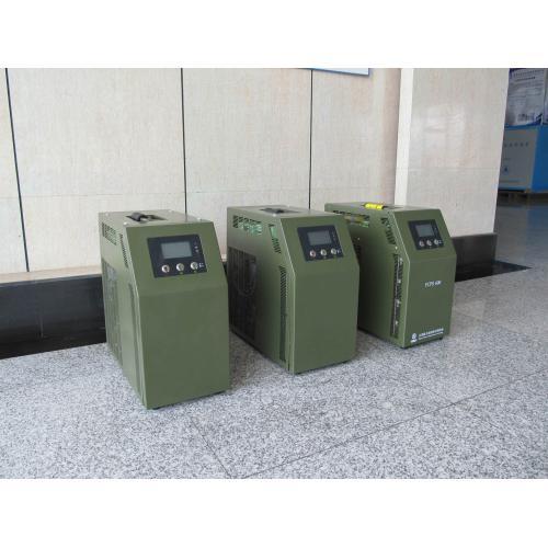 500w氢燃料电池电源系统