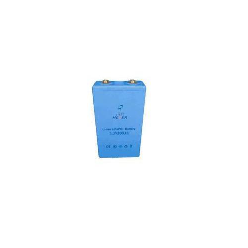 磷酸铁锂动力电池组