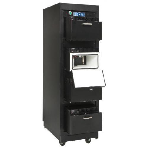 台式/机架温度箱 多温区环境箱