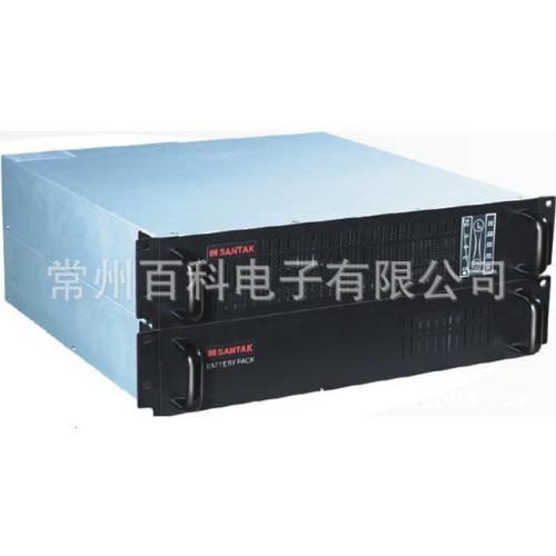 机架式UPS电源
