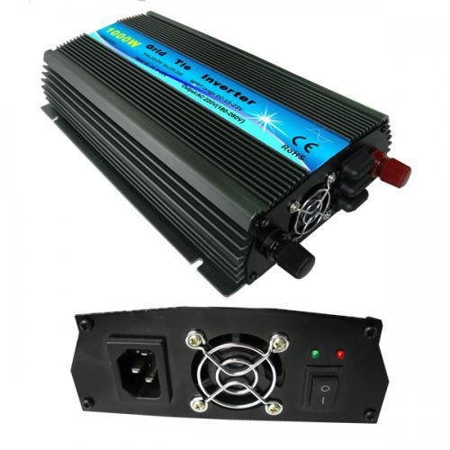 1KW纯正弦波并网逆变器光伏并网专用