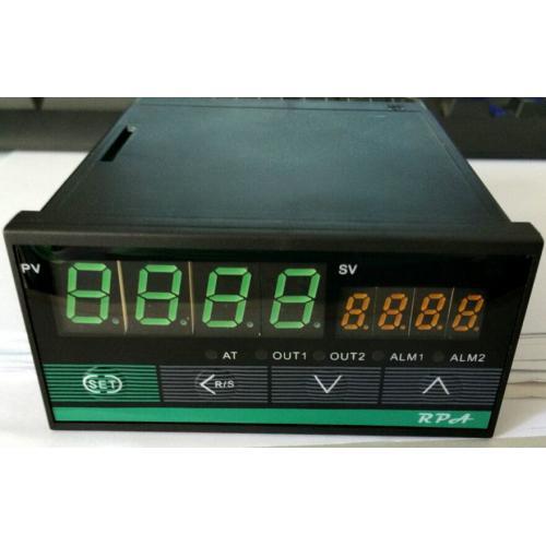 PID温度控制器