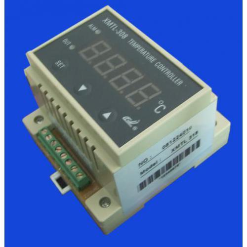 导轨式温度控制器