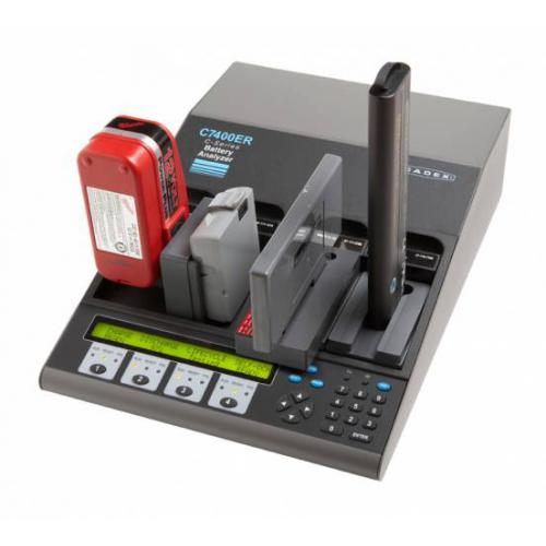 Cadex专业手机电池分析仪(170瓦)
