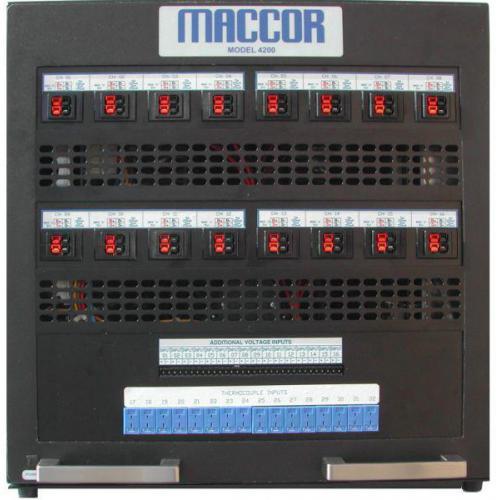 maccor 16通道高精度锂电池测试仪