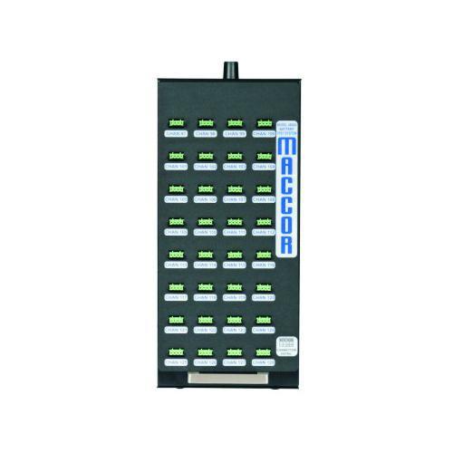 maccor经济型桌面电池自动测试设备