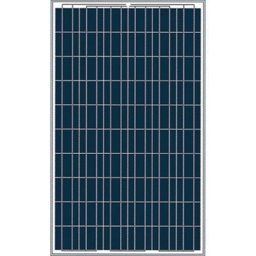 250W(30V)太阳能电池板