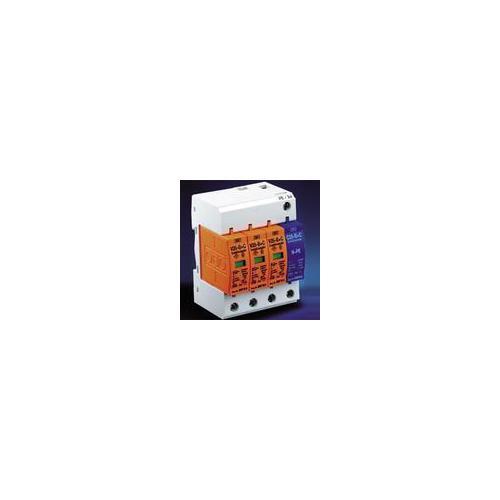 電源防雷器V25-B+C