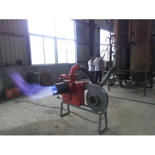 生物质气化站集中供气设备