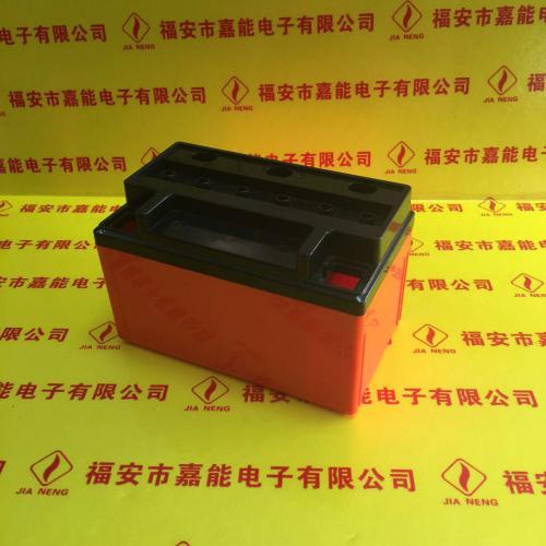 电动汽车蓄电池壳