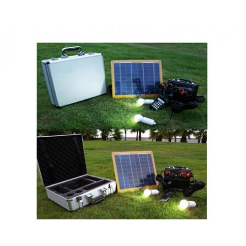 太阳能户用系统
